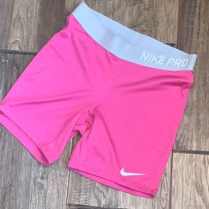Youth XL workout/volleyball shorts.